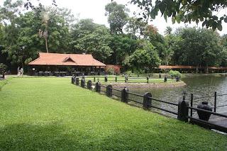Heritage Hotels at Kumarakom Lake Resort