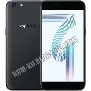 Firmware Oppo A71 2017 (CPH1717) Tested Flash File