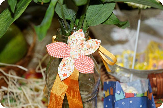 Decoração de Festa Caipira - Junina : Detalhes