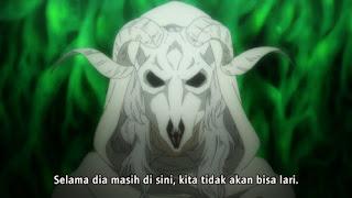 Download DanMachi Gaiden – Sword Oratoria Episode 08 Subtitle Indonesia