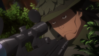 Sword Art Online Alternative: Gun Gale Online BD Episode 1 - 2 (Vol.1) Subtitle Indonesia