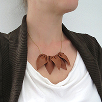 http://www.ohohdeco.com/2014/11/leather-necklace.html