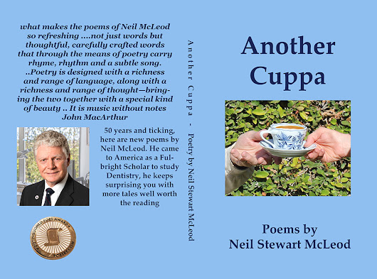 Another Cuppa - New Poems