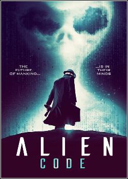Código Alien Dublado