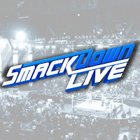 WWE Smackdown Results - May 15, 2018