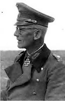 General der Artillerie Max Pfeffer