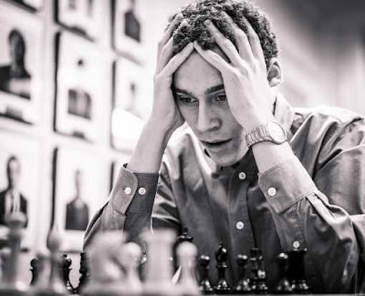 Après 6 rondes, Daniel Naroditsky reste en embuscade dans le National mixte avec 3,5 points sur 6, à un demi-point du leader Wesley So