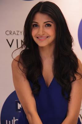 Bollywood Actress Anushka Sharma images