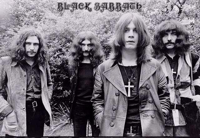 Ένα αφιέρωμα στις απαρχές των Black Sabbath και τον πρώτο δίσκο τους