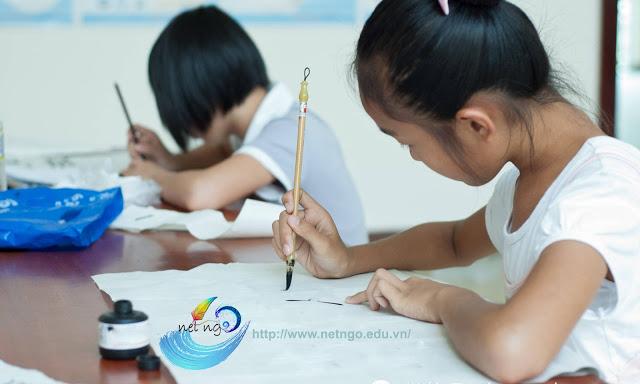 Học vẽ cho thiếu nhi tại quận 2, Bình Thạnh, Gò vấp HCM