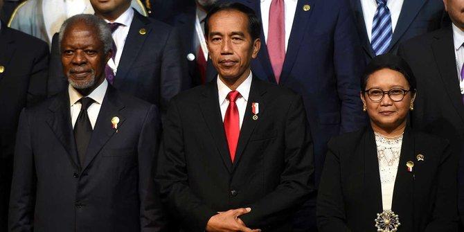 Ancaman Bom Bunuh Diri Di Istana Merupakan Warning Bagi Presiden