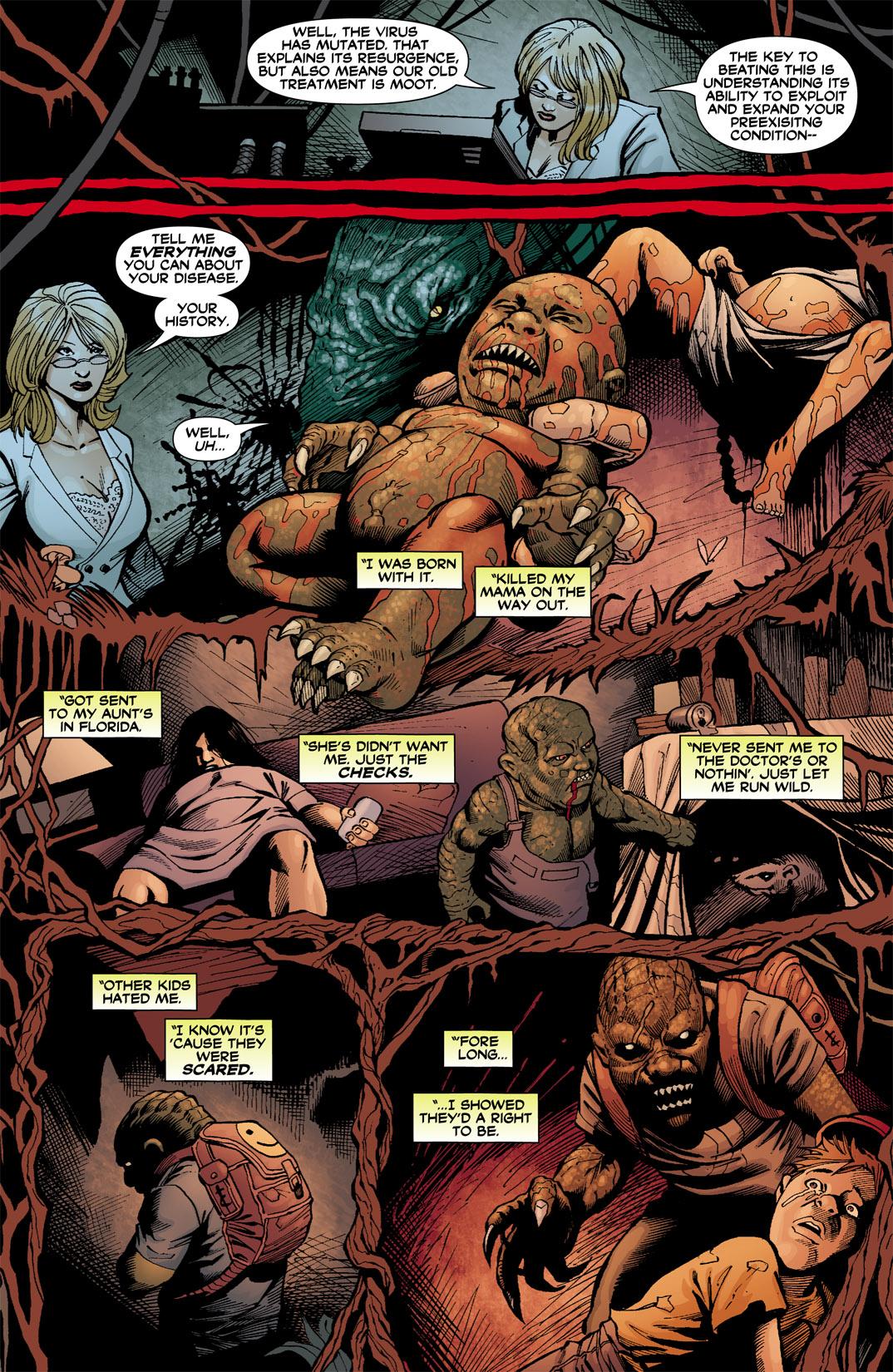 Detective Comics (1937) 809 Page 27