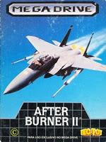 Rom de After Burner 2 - Mega Drive em PT-BR - Download