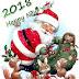 Happy New Year 2018......giortazo.gr