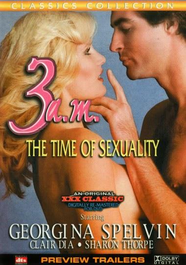 Nina hartley nina deponca jerry butler in classic sex clip - 1 9