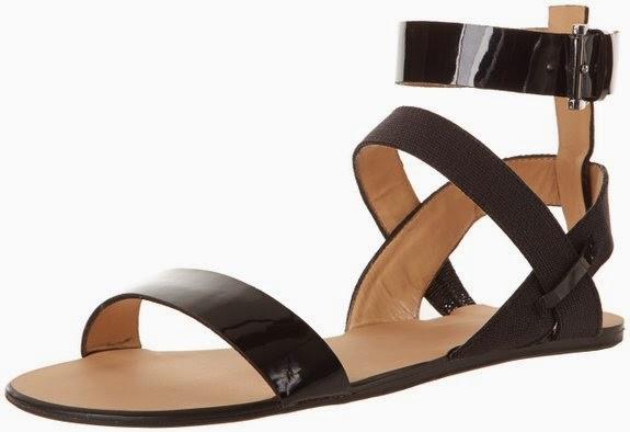 73078baeaddb Shoe Luv   The Daily Heel  Joe s Jeans Women s Eryn Gladiator Sandal