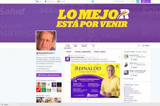 Reinaldo promueve operativos médicos como campaña electoral y como acción del Senado