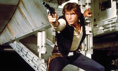 Young Han Solo: 10 Actors Who Would Be Perfect For The ... |New Han Solo Actor