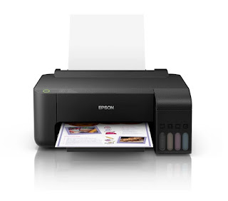 Epson EcoTank L1110 Driver Download, Review And Price