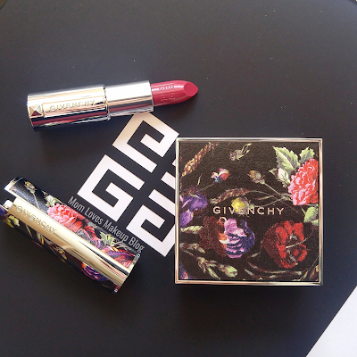 Le Rouge Lipstick N315 Framboise Prisme Libre Powder