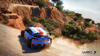 Download WRC 7 (PC) PT-BR