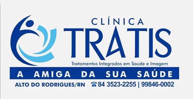 Resultado de imagem para clinica tratis- luciano seixas 2018