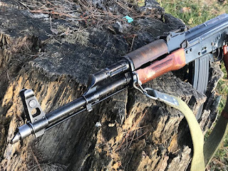 1984-Polish-Front