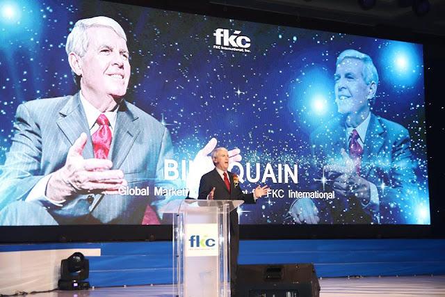 Bisnis Fkc Syariah - Sistem Bisnis FKC