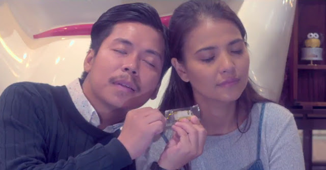 Blessings Comes to Those Deserves It. EMPOY and ALESSANDRA Receive ₱1M BONUS From PIOLO PASCUAL