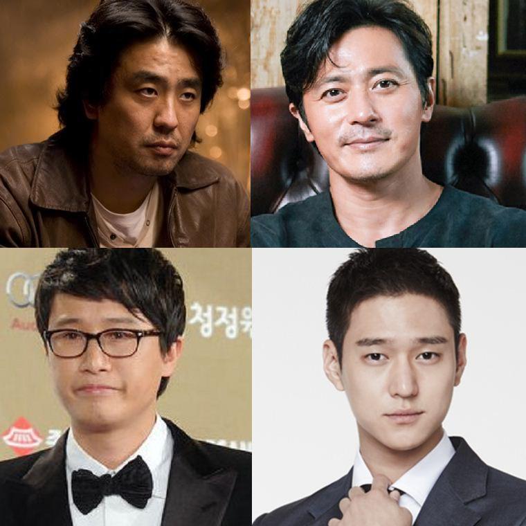 Film #Thriller Korea Terbaru 2018! Movie Detektif Terbaik Tahun Ini