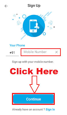 how to get digital copy of driving licence on mobile