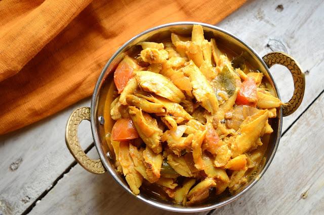 Nethali Meen Thoku | Anchovies Fish Recipe | நெத்திலி மீன் தொக்கு  | Video Recipe