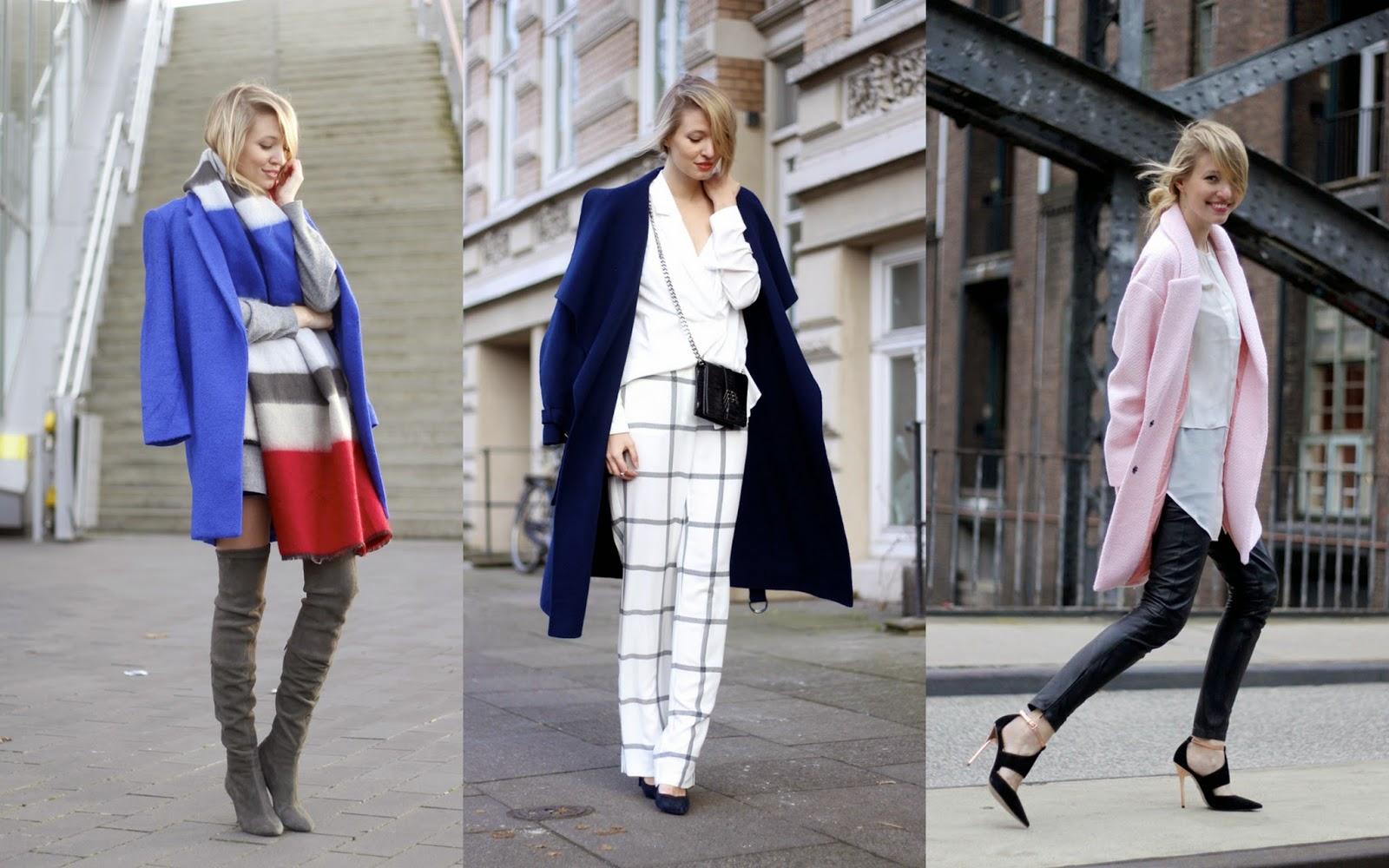 Блогер Leonie Sophie