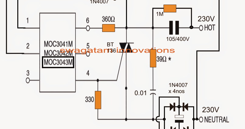 figure 172 schematic diagram of a singlephase watthourmeter motor