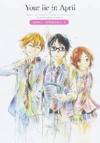 anime romance school terbaik