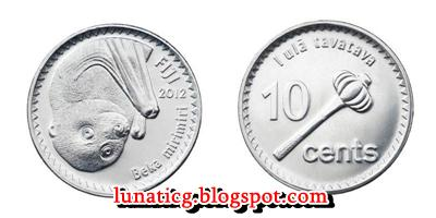 New 10 Cents