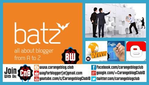 Pentingnya Berpartisipasi Dalam Komunitas Blogger