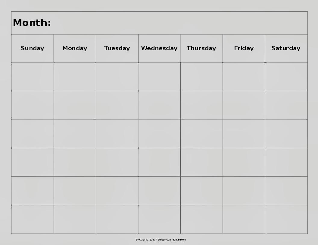 Blank Calendar 2013 - 2014   calendars 2018 kalendar 2018 ...