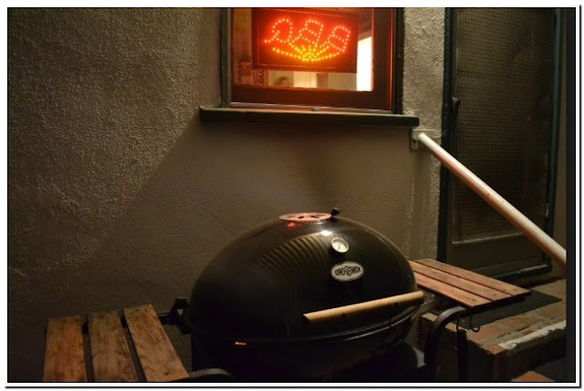 Patio Classic Charcoal Grill 2000 Series
