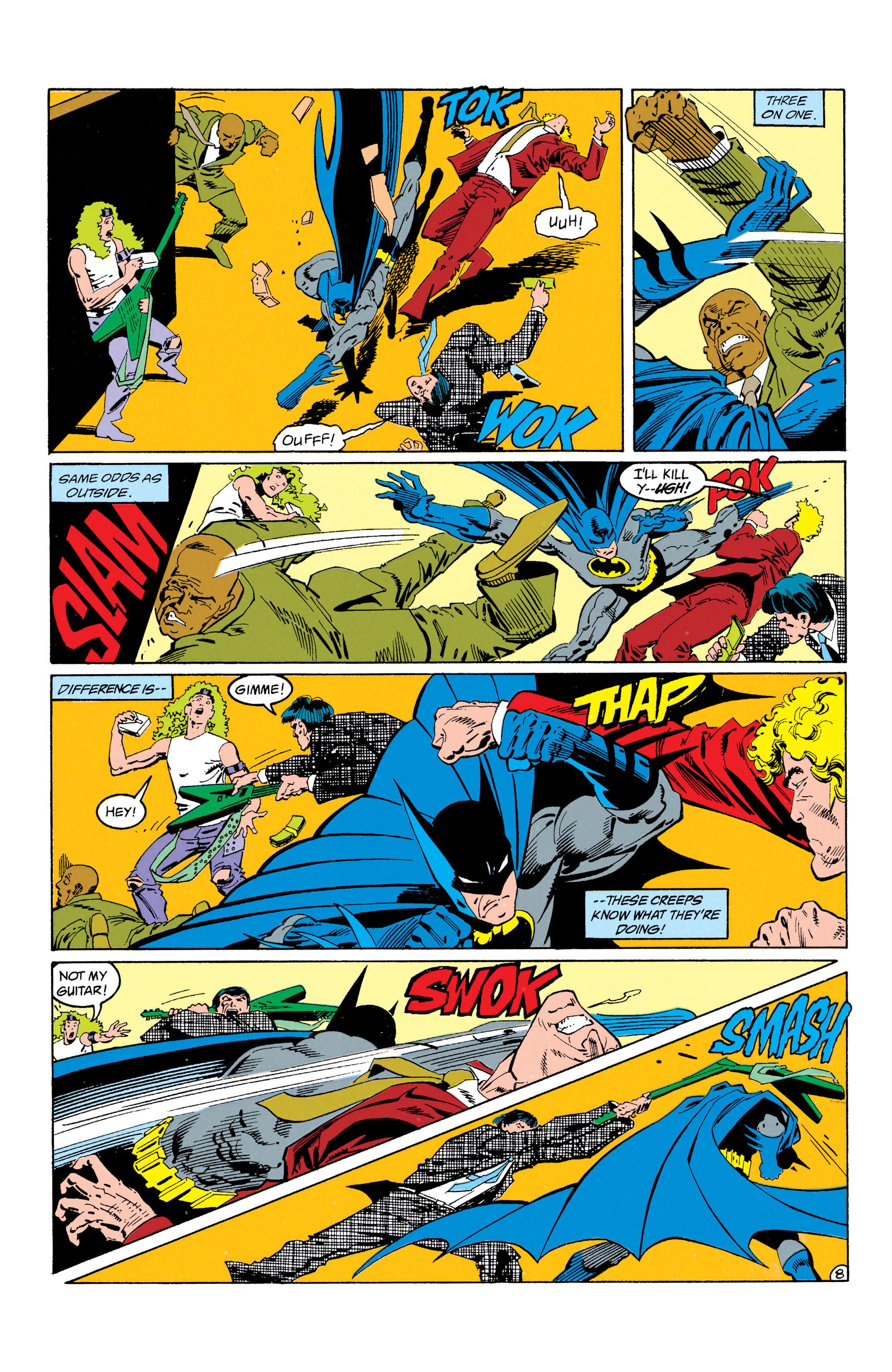 Detective Comics (1937) 608 Page 8