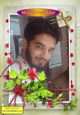 Muhammad Jalal