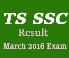 ts ssc result 2016