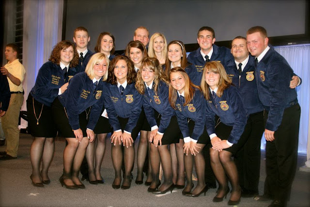 Caroline's Cues | 3 nuances in change and consistency - State Officer Team