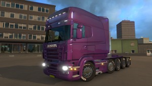 Scania RJL 1.5.1