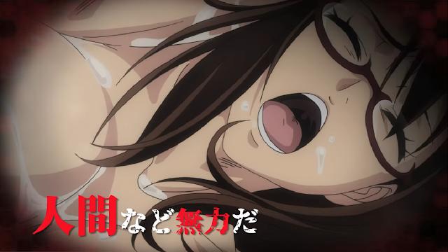 PV Terbaru dari Anime 'The Island of Giant Insects ' Sudah Disiarkan