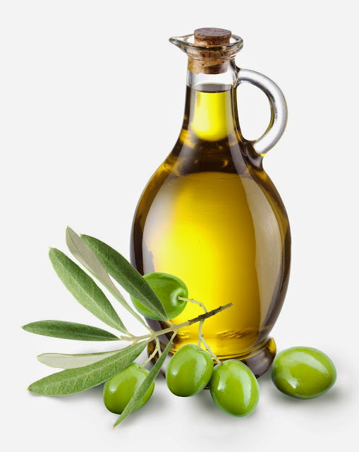 Consejos de belleza con aceite de oliva