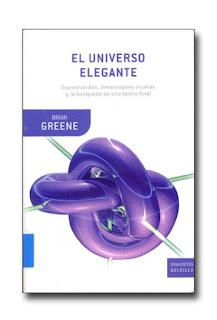 el universo elegante de Brian Greene