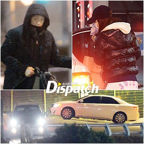 Rain bi and krystal dating