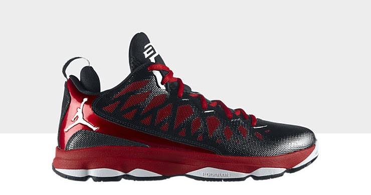 buy popular c11d4 5a0c1 Nike Air Jordan Retro Basketball Shoes and Sandals!  JORDAN CP3.VI MEN S  BASKETBALL SHOE