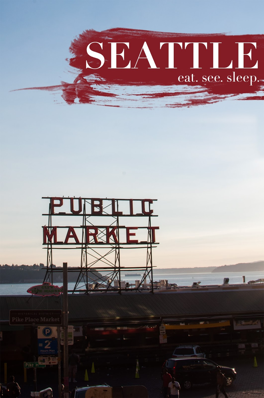 seattle travel diary, seattle where to eat, seattle where to sleep, seattle what to see, seattle citypass review, seattle citypass is it worth it